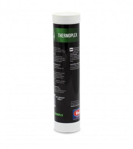 Thermoplex : Une graisse EP (extrême pression) formulée à base d'un savon complexe de lithium.  dans - - - Gros plan 671